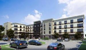 Holiday Inn Hotel & Suites Milpitas