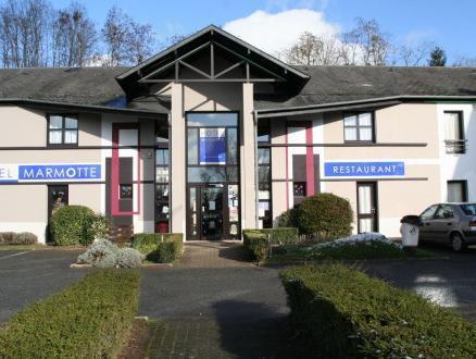 BandB Hotel Vierzon