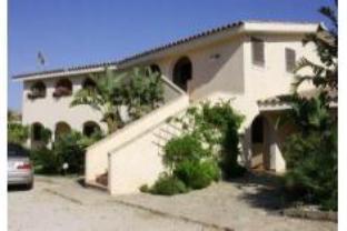 Porto Giunco Residence