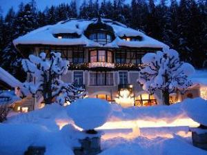 Villa Post Swiss Quality Hotel