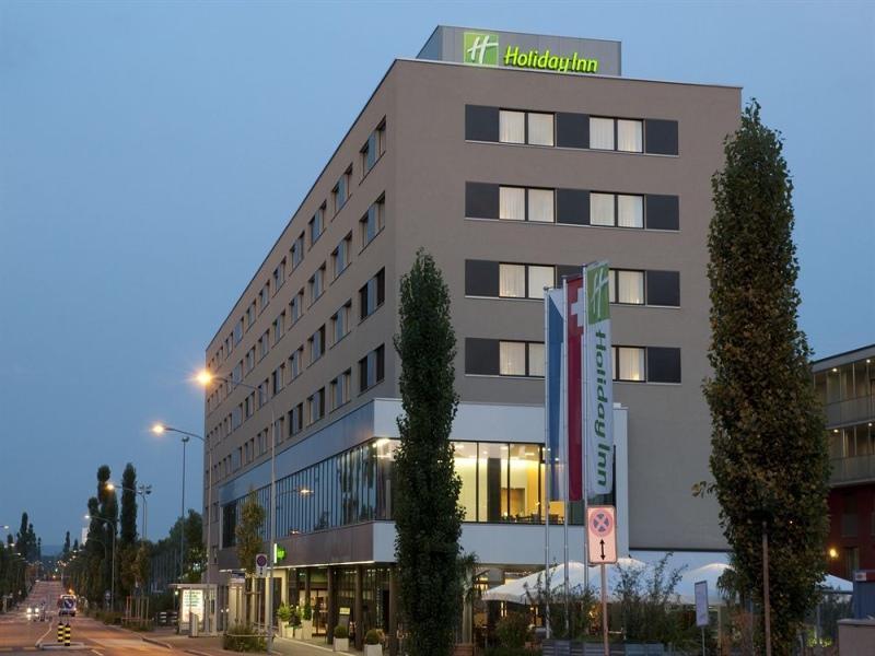 Holiday Inn Zurich Messe