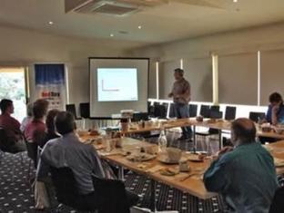 Red Bridge Motor Inn Sunshine Coast - Meeting Room