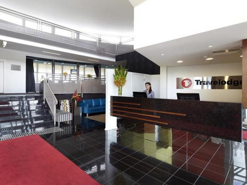 Price Travelodge Hotel Hobart Airport