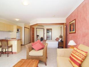 At Water's Edge Resort Islas Whitsunday - Habitación