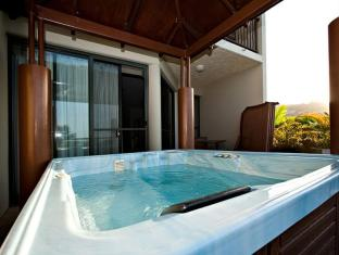 At Water's Edge Resort Whitsunday Islands - Hot Tub