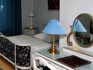 Askanischer Hof Berlin - Pokój gościnny