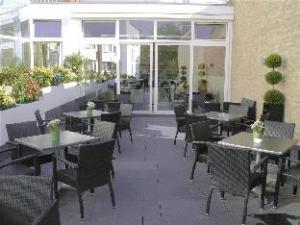 關於奧伯豪森公園酒店 (Parkhotel Oberhausen)