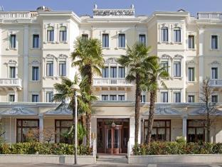 Grand Hotel Trieste & Victoria Abano Terme  Italy