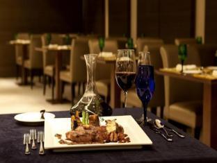 Lotte City Hotel Mapo Seoul - Restaurant