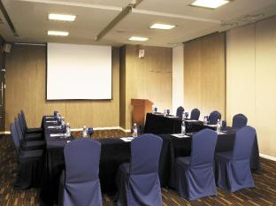 Lotte City Hotel Mapo Seoul - Meeting Room