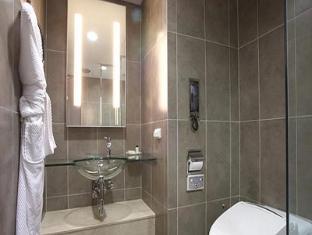 Lotte City Hotel Mapo Seoul - Double Room