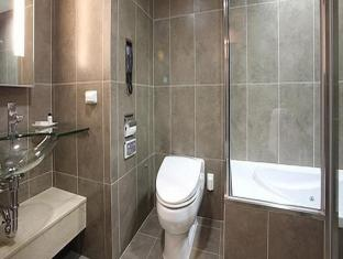 Lotte City Hotel Mapo Seoul - Bathroom