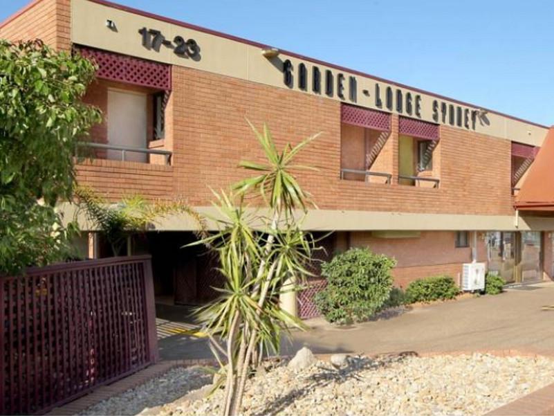 Discount Garden-Lodge Sydney