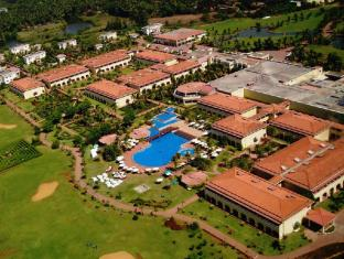 The LaLiT Golf & Spa Resort Goa Південний Гоа