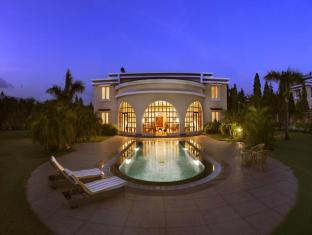 The LaLiT Golf & Spa Resort Goa Goa Sud - Exterior de l'hotel