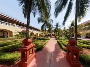 The LaLiT Golf & Spa Resort Goa Goa Sud - Entrada