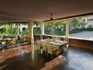 The LaLiT Golf & Spa Resort Goa Goa Sud - Restaurant