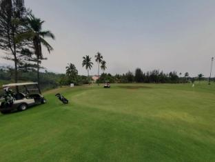 The LaLiT Golf & Spa Resort Goa Goa Sud - Camp de golf