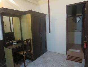 New Lao Paris Hotel Vientiane - Guest Room