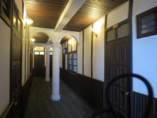 New Lao Paris Hotel Vientiane - Interior