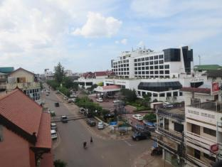 New Lao Paris Hotel Vientiane - View