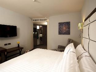 スクンビット スイーツ ホテル Sukhumvit Suites Hotel