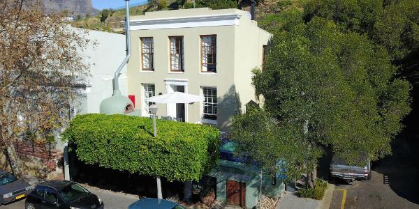 De Waterkant House Guesthouse Cape Town