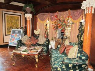 Europa Mansionette Inn Mandaue City - Reception
