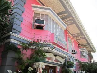 Europa Mansionette Inn Mandaue City - Exterior