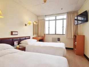 Caritas Lodge Hong Kong - Standard Twin