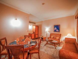 โรงแรมราจ พาร์ค เจนไน - ห้องพัก