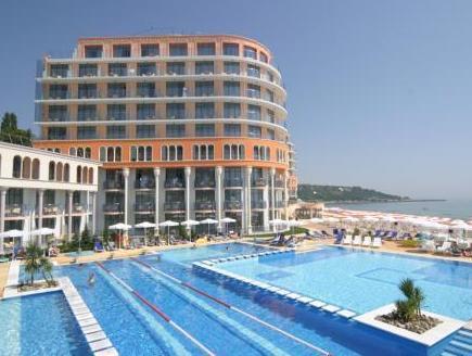 Azalia Hotel Balneo And SPA