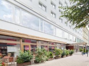 Sorat Hotel Ambassador Berlin - Tampilan Luar Hotel