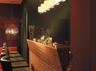 Sorat Hotel Ambassador Berlin - Pub/Lounge