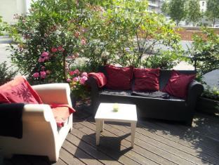 Sorat Hotel Ambassador Berlin - Balkon/Teras