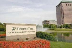 Doubletree Suites-downer Grove Hotel