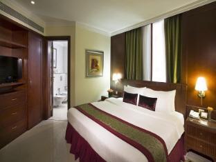 City Seasons Suites Dubai - Executive 1 Bedroom Suite