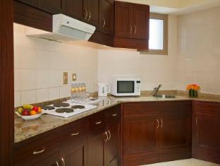City Seasons Suites Dubai - Family Deluxe Suite