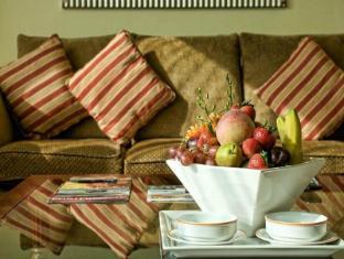 City Seasons Suites Dubai - Interior