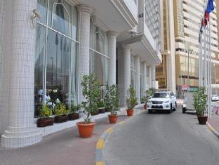 โรงแรมแกรนด์คอนทิเนนทอลฟลามิงโก้