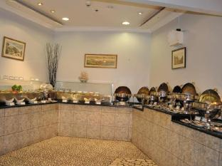Grand Continental Flamingo Hotel Abu Dhabi - Food and Beverages