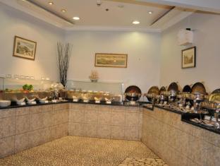 Grand Continental Flamingo Hotel Abu Dhabi - Restaurant