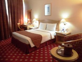 Grand Continental Flamingo Hotel Abu Dhabi - Standard Double
