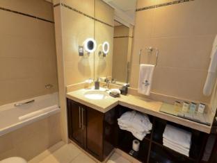 Grand Midwest Tower Hotel Apartments Dubai - Bathroom