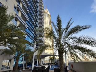 Grand Midwest Tower Hotel Apartments Dubai