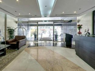 Rose Garden Hotel Apartments Al Barsha Dubai - Lobby