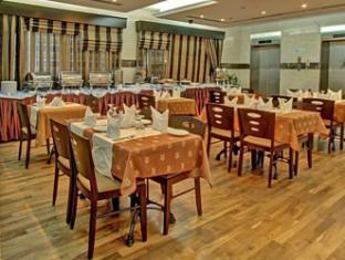 Rose Garden Hotel Apartments Al Barsha Dubai - Coffee Shop