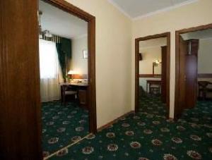 Orekhovo Hotel