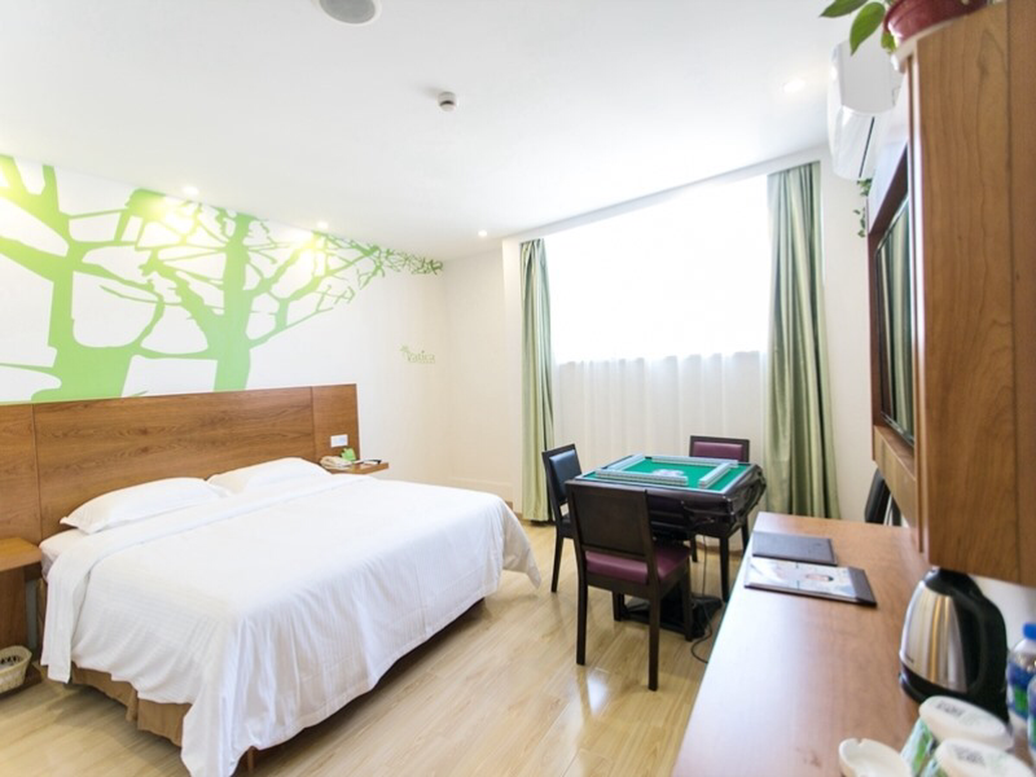 Vatica SuZhou ShiHu International Education Park Hotel