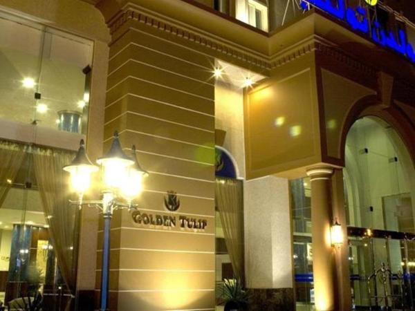 Golden Tulip Al Khobar Hotel Al-Khobar